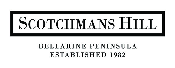Scotchmans Logo Black